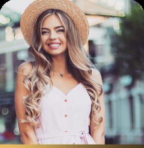 Яна Брилицкая Современная украинская исполнительница, сонграйтер, модель